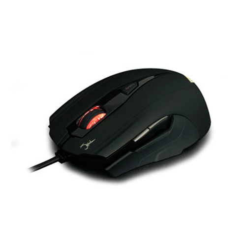 MOUSE GAMDIAS HADES EXTENSION OPTICAL 3200DPI 64K GMS7001