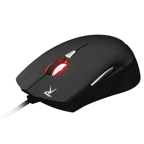 MOUSE GAMDIAS OUREA OPTICAL 2500DPI 64K GMS5500