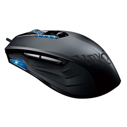 MOUSE GIGABYTE AIVIA DUAL-CHASSIS WIRED GAMING GM-KRYPTON