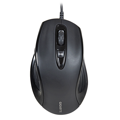 MOUSE GIGABYTE LASER GAMING 800-1600PI GM-M6880X
