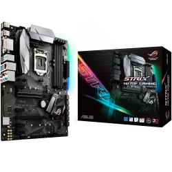 PLACA MÃE ASUS STRIX H270F GAMING LGA1151 USB3.1 90-MB0S70-M0EAY0