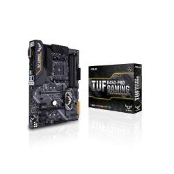 PLACA MÃE ASUS TUF B450-PRO GAMING AM4 90MB10C0-M0EAY0