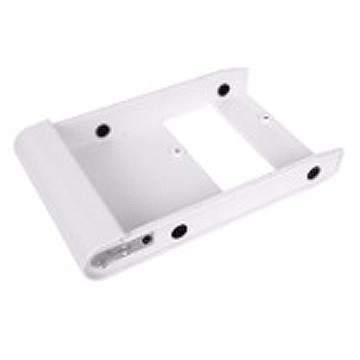 "QUICKLINK BOX TT 3.5""/WHITE/SINGLE BAY/SATA ST0040Z"