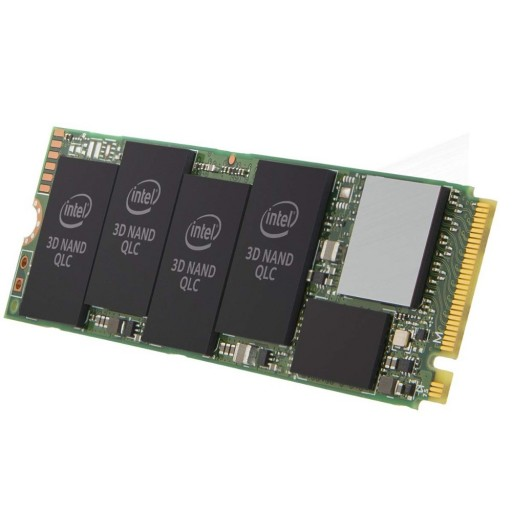SSD 2TB INTEL 660P SERIES M2 80mm PCI-e 3.0 X4 SSDPEKNW020T8X1