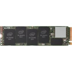 SSD 512GB INTEL 660P SERIES M2 80mm PCI-e 3.0 X4 SSDPEKNW512G8X1