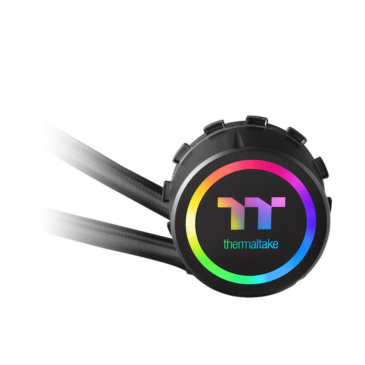 THERMALTAKE FLOE RIING RGB 240 PREMIUM EDITION AIO LCS CLW157PL12SWA
