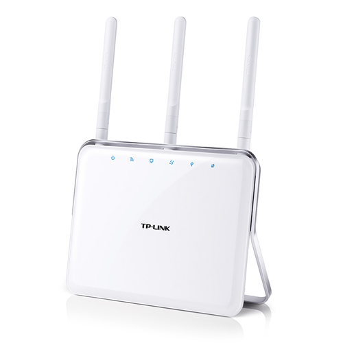 TP-LINK ROTEADOR WIRELESS GIGABIT DUAL BAND AC1750 ARCHER C8