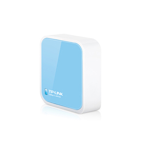 TP-LINK TL-WR702N ROUTER 150M